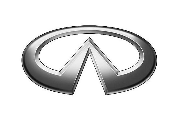 英菲尼迪汽车标志高清图片